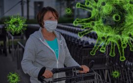 Regula celor 6 secunde pentru a evita infecțiile cu coronavirus