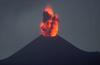 Erupția Vulcanului Anak Krakatau, văzută din spațiu! Erupția s-a auzit în jurul lumii
