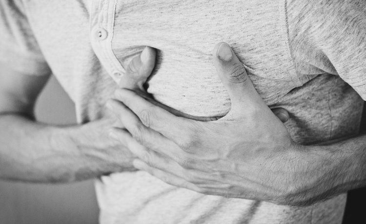 Un test genetic ar putea prezice într-o zi riscul de atac de cord | DeStiut.ro