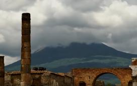 """""""Nu a fost timp pentru sufocare"""" - Adevarul tragic despre modul in care au murit locuitorii din Pompei"""