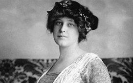 Violet Jessop, supraviețuitoarea dezastrului de pe Titanic și a altor două naufragii celebre