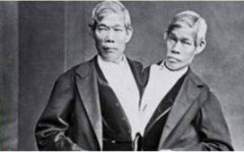 Chang și Eng, adevărații gemeni siamezi, au fost mult mai mult decât un spectacol ciudat
