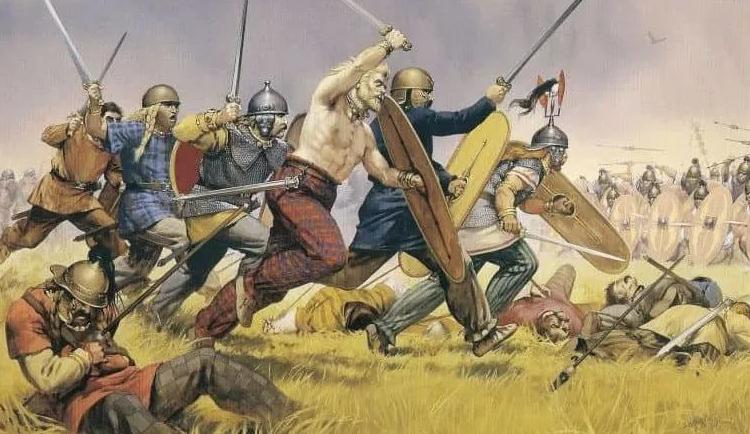 Un cimitir celtic din Epoca Fierului a fost descoperit în Franța | Explicația cercetătorilor
