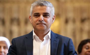 Primarul Londrei a cerut intrarea în carantină! Noile cazuri au scăpat de sub control