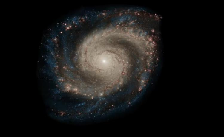 Calea Lactee este plină de planete, dar astronomii au prima dovadă a unei planete într-o altă galaxie