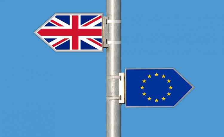 Brexit-ul fără acord ar putea afecta economia Marii Britanii de trei ori mai mult decât coronavirusul