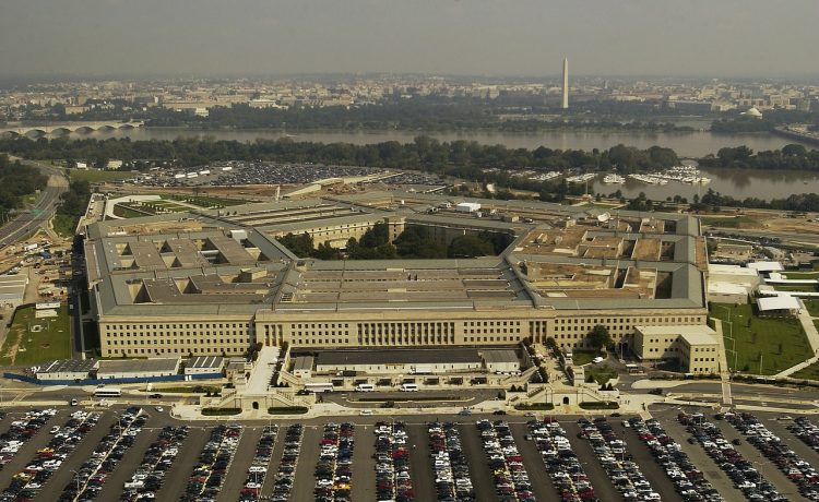 Liderii Pentagonului sunt în carantină după ce au fost expuși la virus.