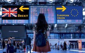 Libera circulație între Marea Britanie și Uniunea Europeană va lua sfârșit pe 31 decembrie 2020