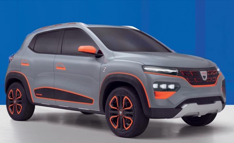 Dacia Spring bate record după record la vânzări după doar câteva ore de la deschiderea precomenzilor!