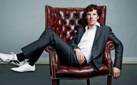 """Actorul britanic Benedict Cumberbatch crede că a fost """"pacientul zero"""" al pandemiei, în 2019"""