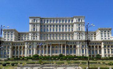 București este printre primele orașe din Europa care și-au revenit după criză