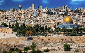 Israelul renunță la măști în exterior! În ce condiții pot călători românii în Țara Sfântă?