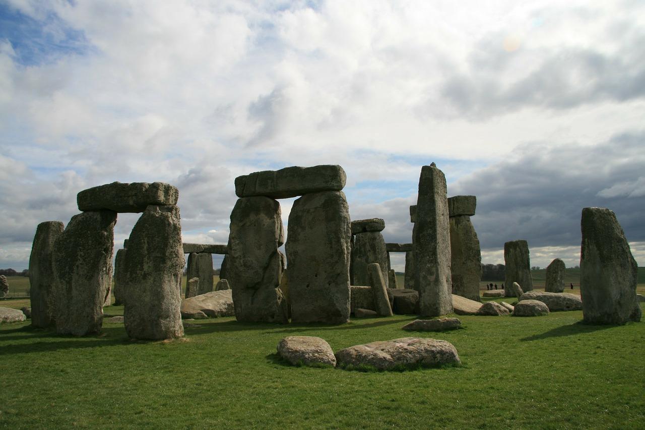 Secretul lui Stonehenge: Constructorii au folosit teorema lui Pitagora cu 2.000 de ani înainte ca filozoful să trăiască?