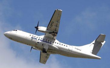 Air France va crește zborurile săptămânale pe ruta București-Paris în luna iulie