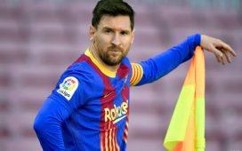 Cutremur in lumea fotbalului! Lionel Messi pleacă de la Barcelona!