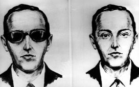 D.B. Cooper, singurul infractor care a deturnat un avion și nu a fost prins
