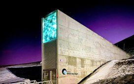 """""""Arca lui Noe vegetală""""! Rezerva Mondială de Semințe, un proiect unic în lume, care ar putea ajuta la supraviețuirea omenirii!"""