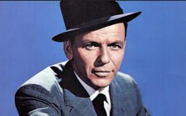 Cum a fost salvat Frank Sinatra la naştere de bunica lui, după ce medicul l-a lăsat aproape mort