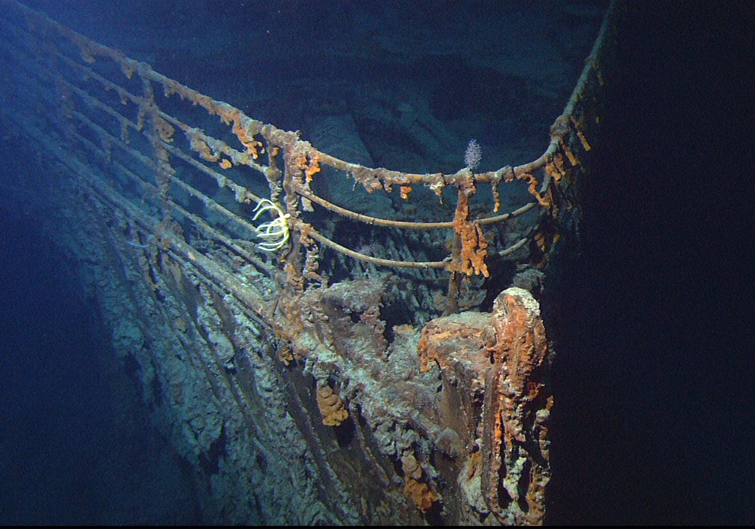 Titanic II ar putea naviga în 2022, urmând ruta originală