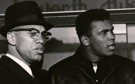 """Netflix lansează trailer-ul pentru """"Blood Brothers"""", documentarul despre prietenia dintre Muhammad Ali si Malcolm X"""