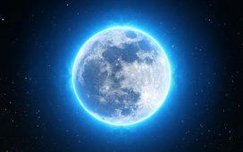 """Luna plină a lunii august este în acest weekend. Iată de ce se mai numește și """"lună de sturioni""""."""