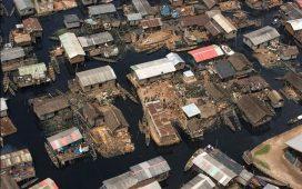 Locuitorii apelor. Viața incredibilă a celor 250.000 de rezidenți din Makoko, Nigeria